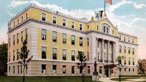 barnert-hospital